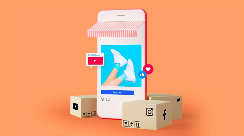 Cửa hàng Facebook & Instagram