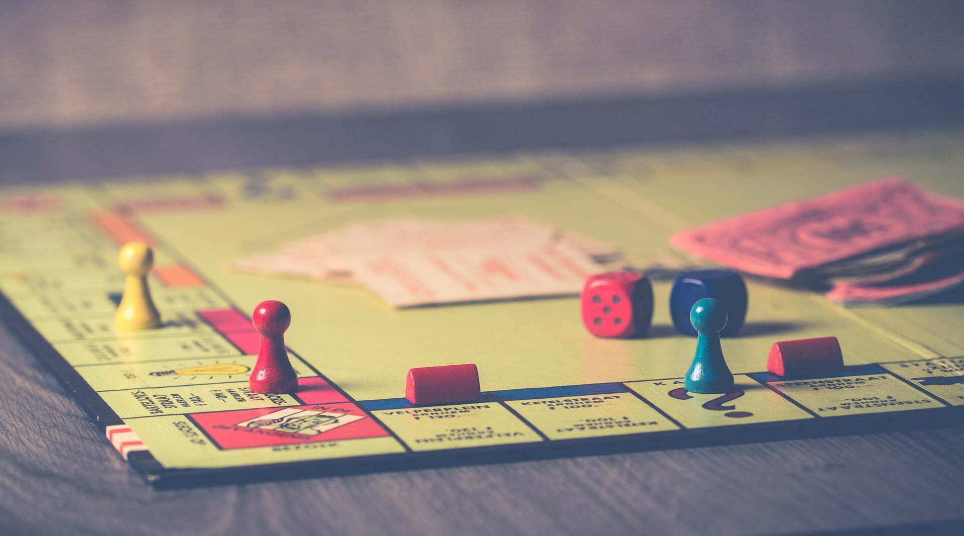 Board Game là gì? 1