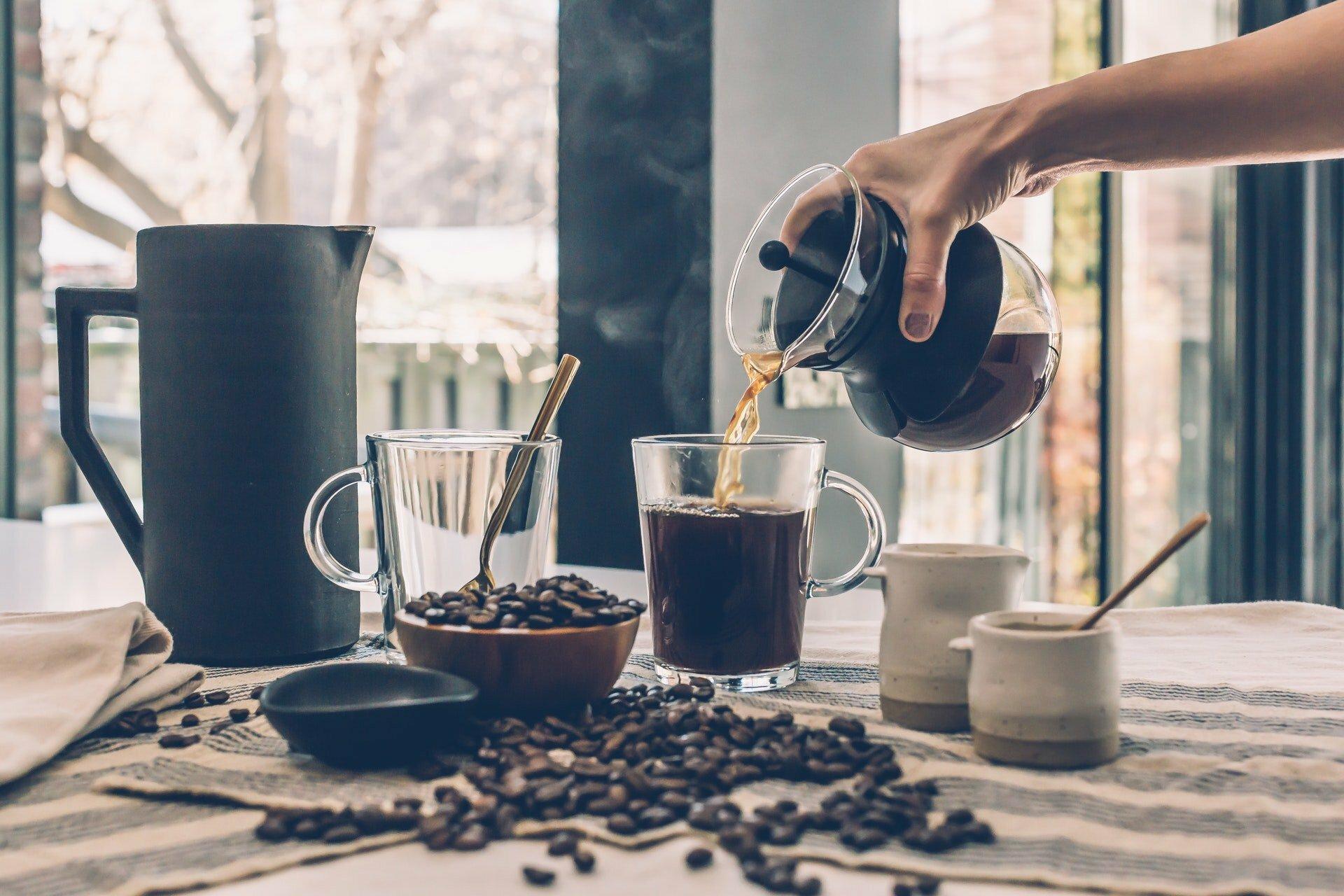Cà phê có thể gây ra lo âu hoặc trầm cảm không? 1