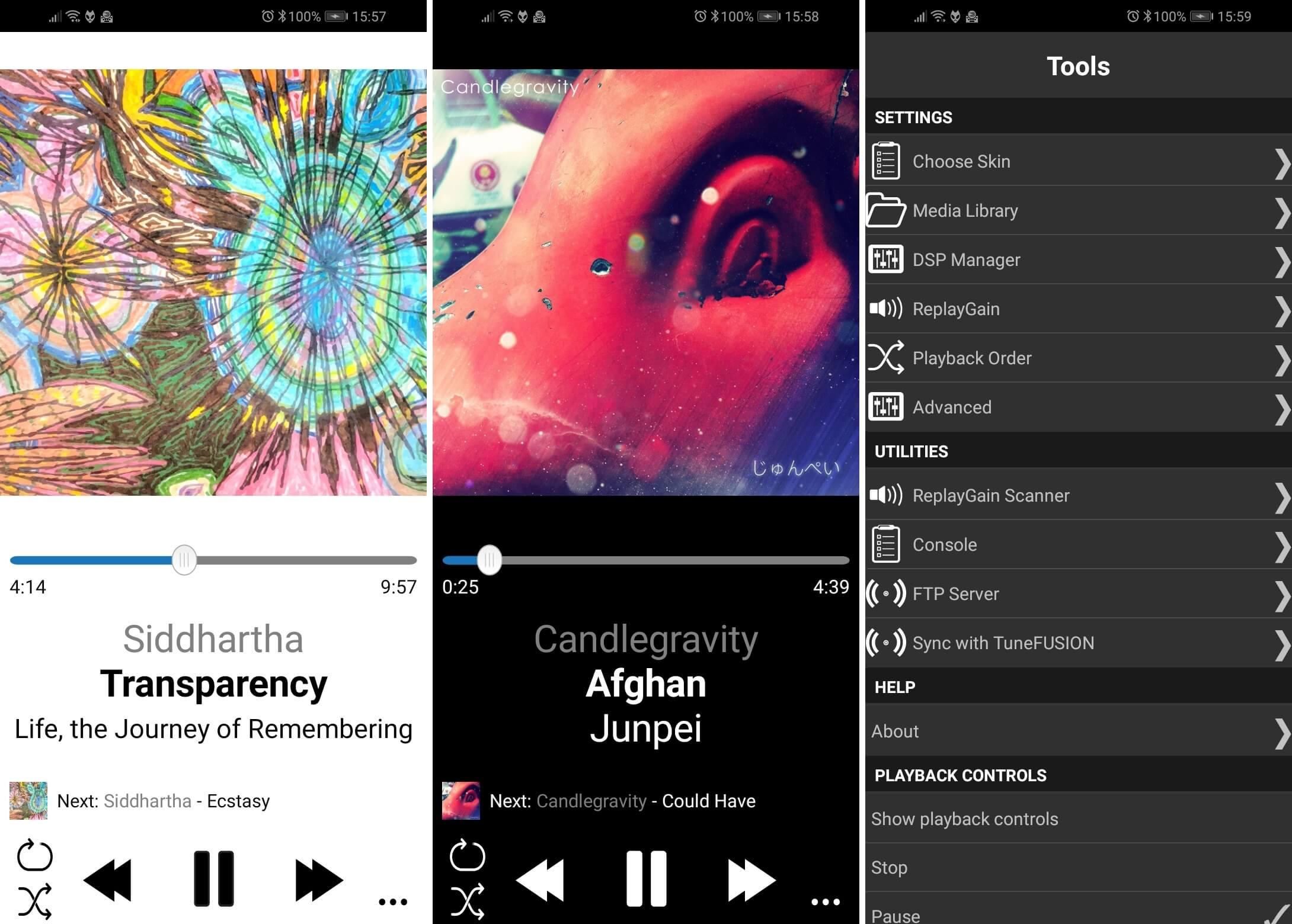 9 ứng dụng nhạc có cả cho iOS và Android 1