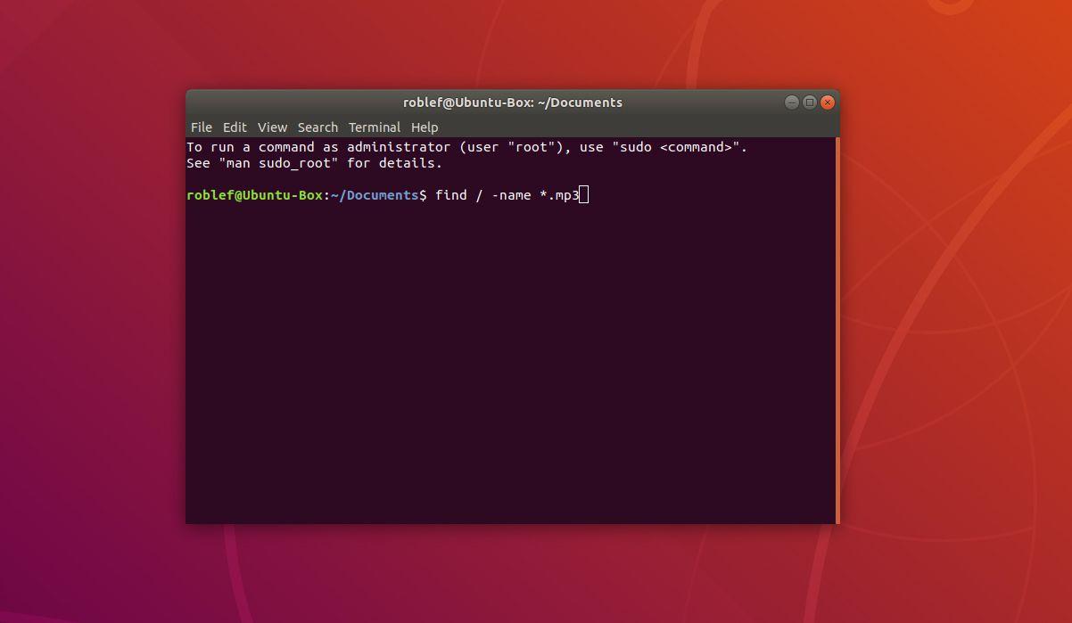 29 lệnh Linux cơ bản dành cho nhà phát triển web 1