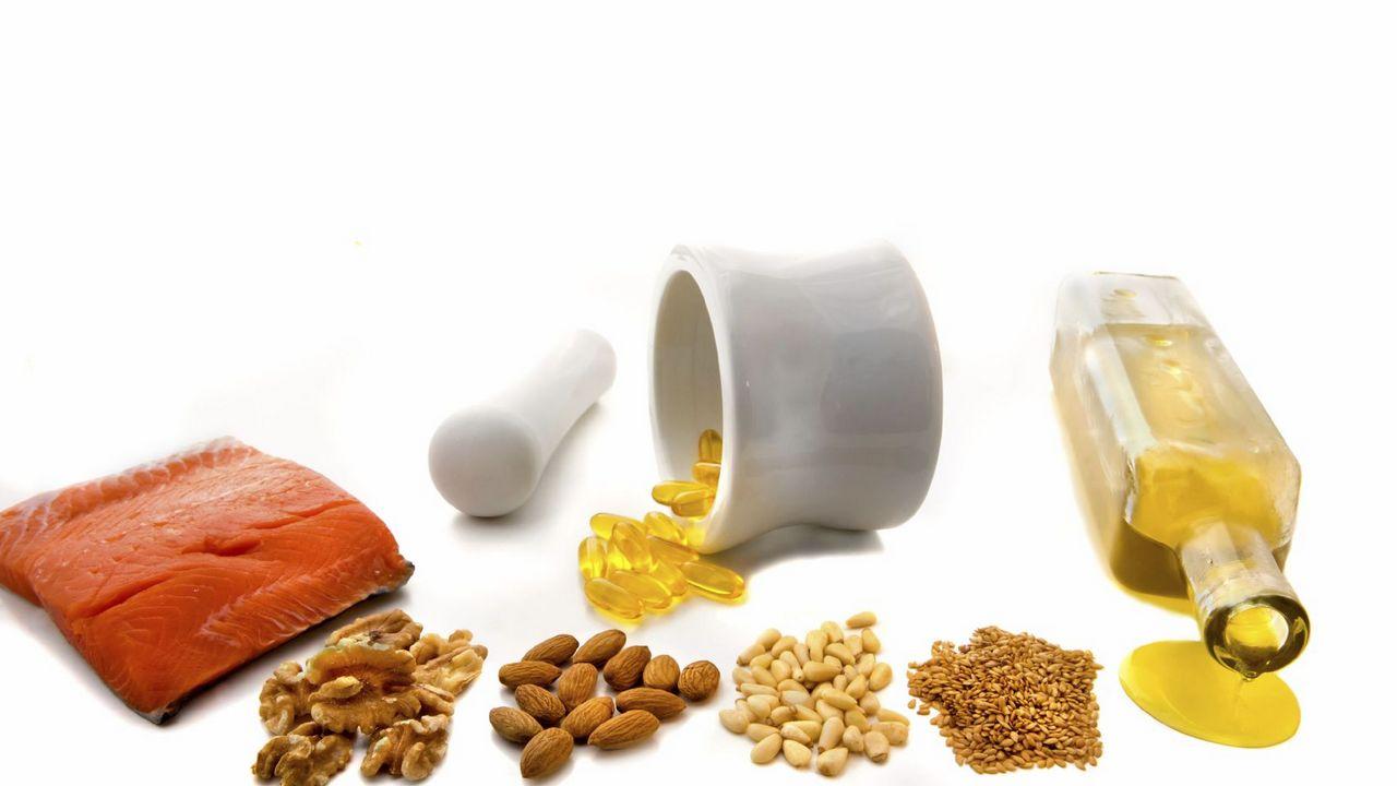 13 lợi ích sức khỏe của axit béo Omega 3 1