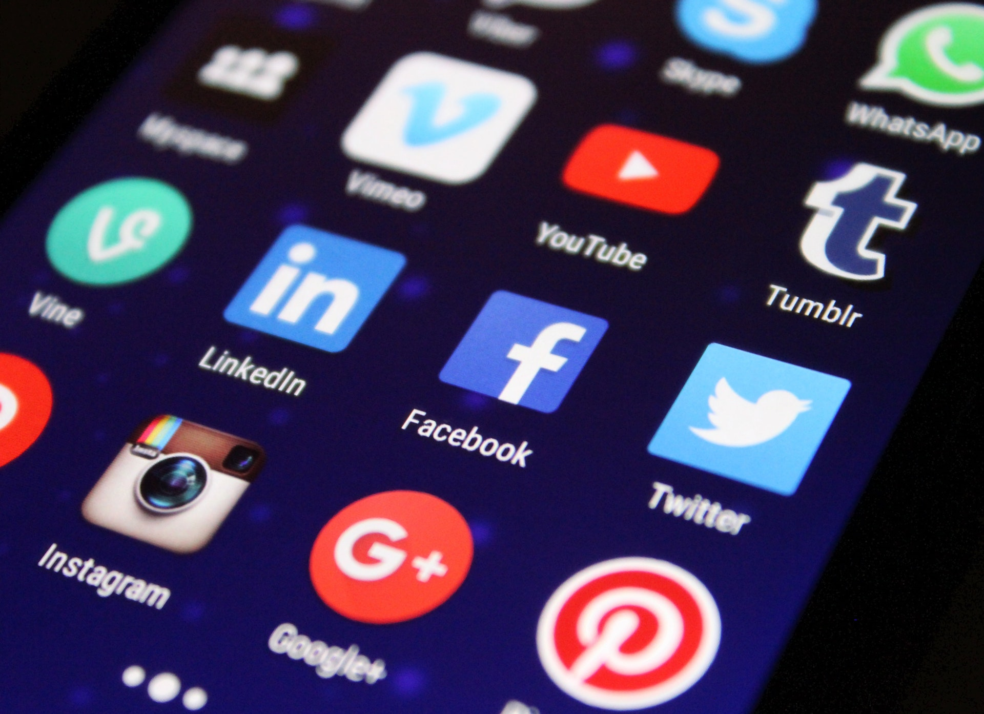 10 ứng dụng tải video trên mạng xã hội 1