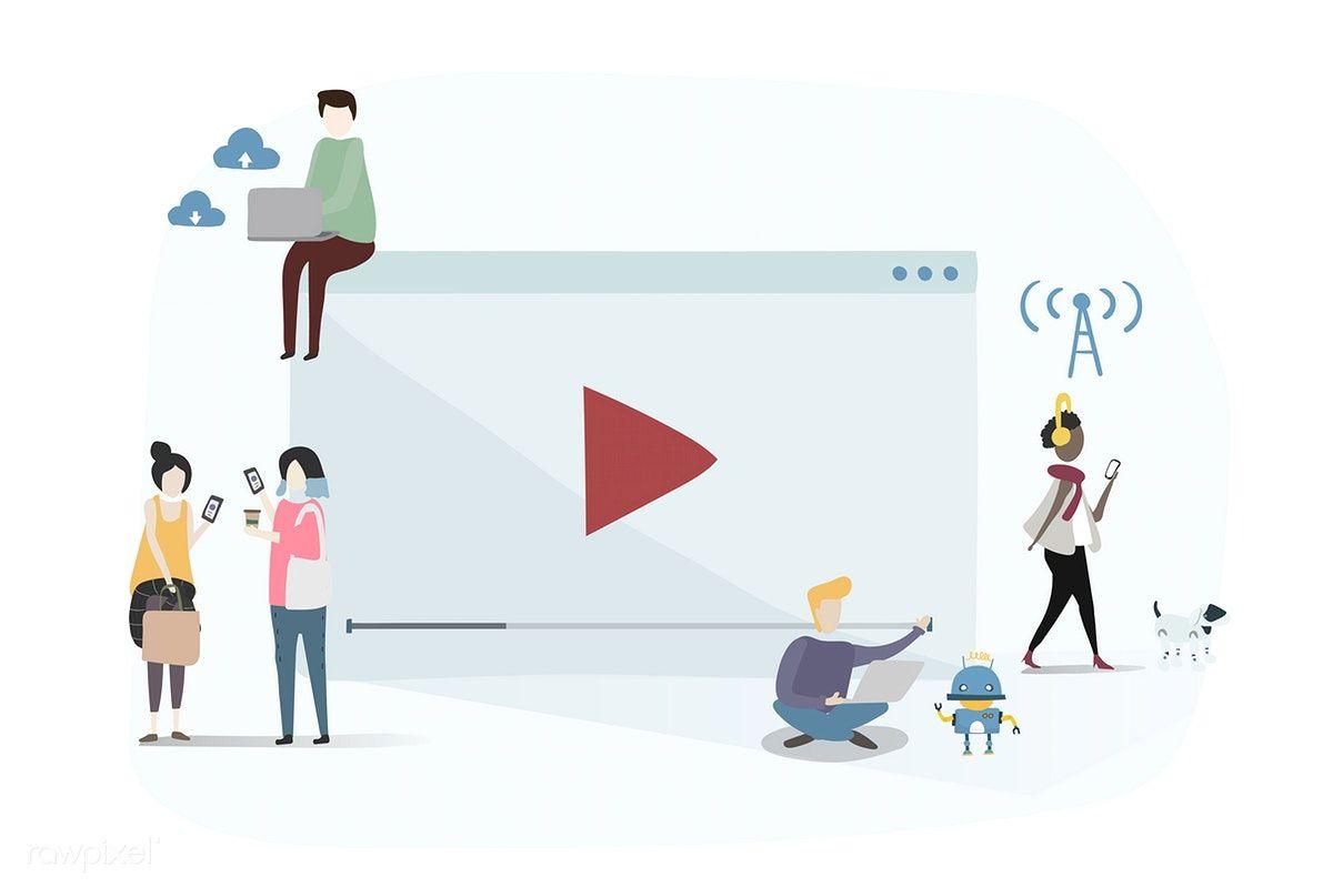 Top 10 công cụ tìm kiếm video tốt nhất 1