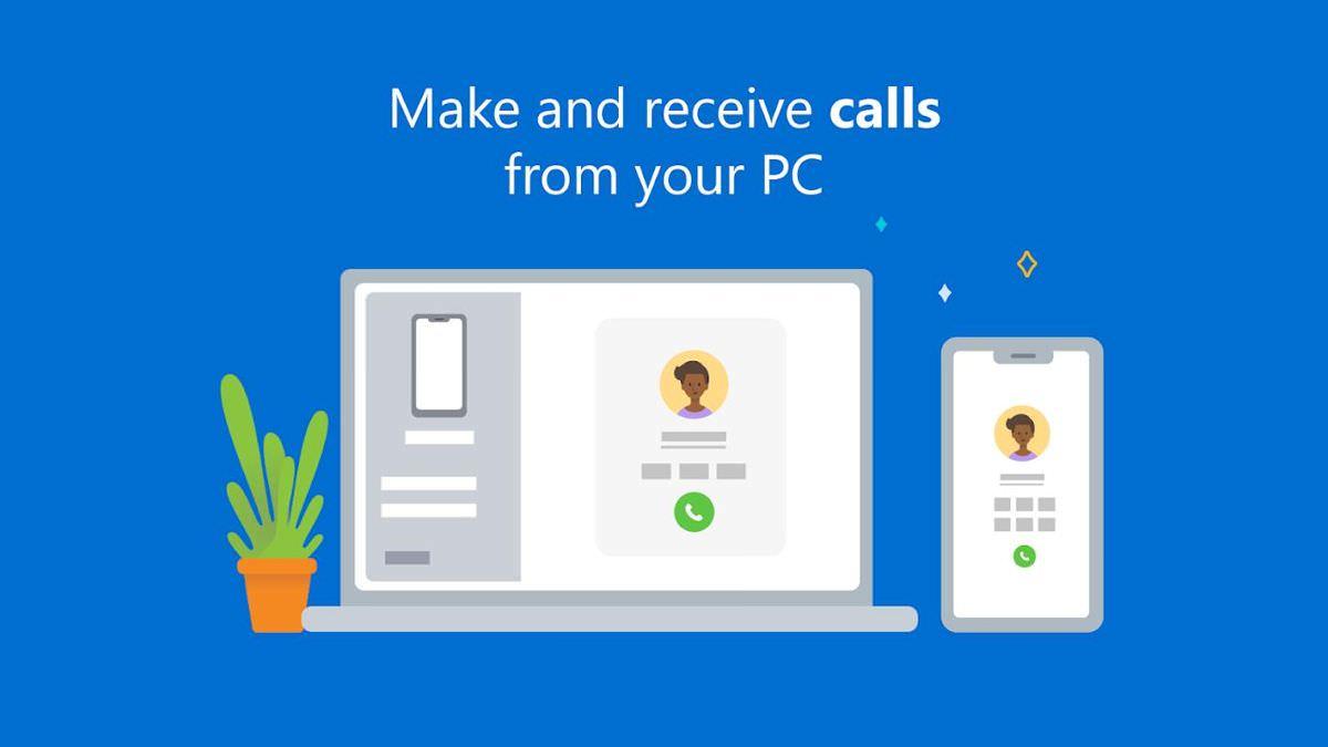 Your Phone Companion dành cho Android và Windows
