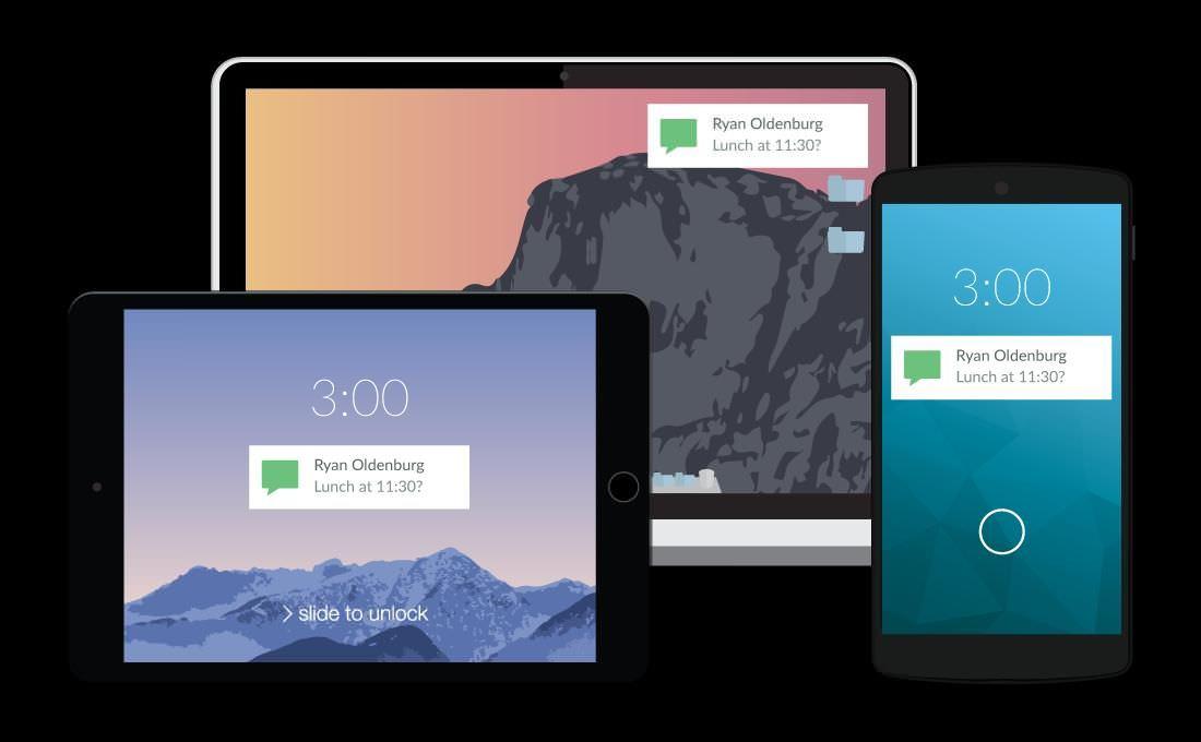 Pushbullet để kết nối Android với PC hoặc Mac