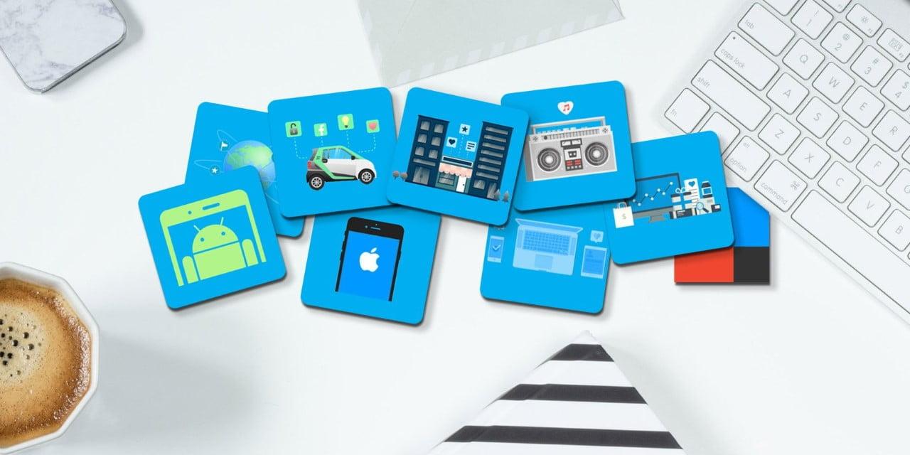 100 ứng dụng IFTTT tuyệt vời cho công việc 1