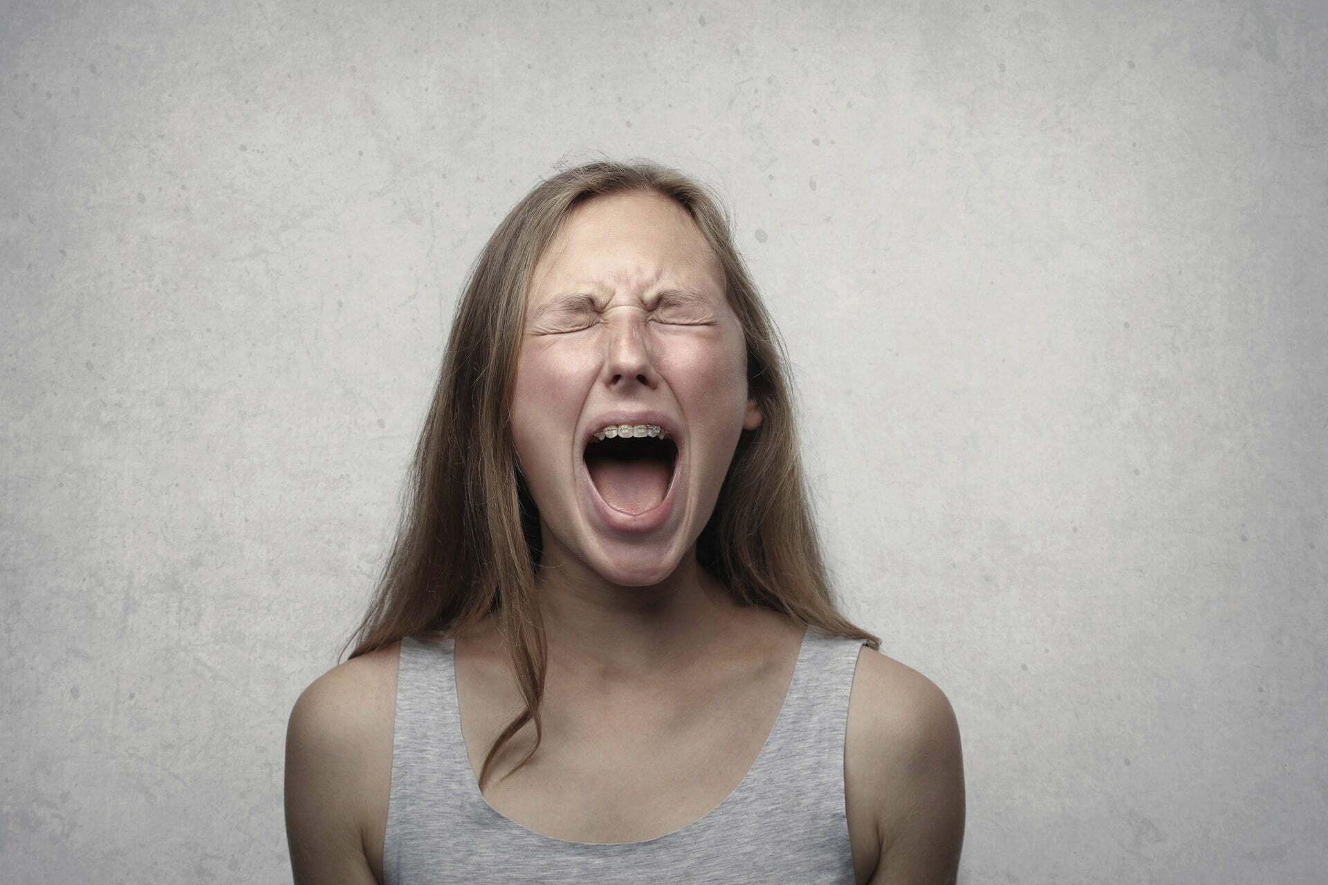 16 điều nên làm khi bạn cảm thấy cực kỳ tức giận 1