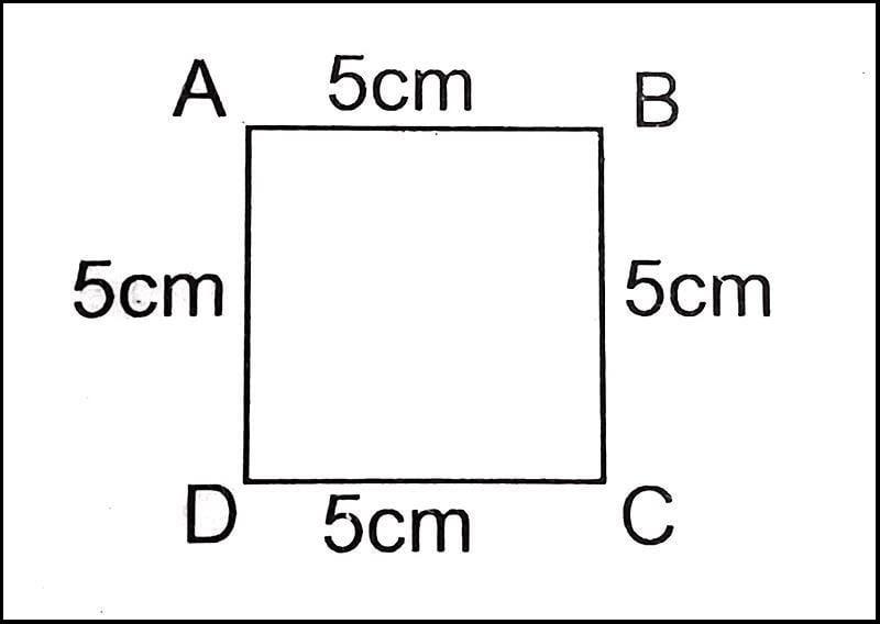 Những lưu ý khi tính diện tích, chu vi hình vuông