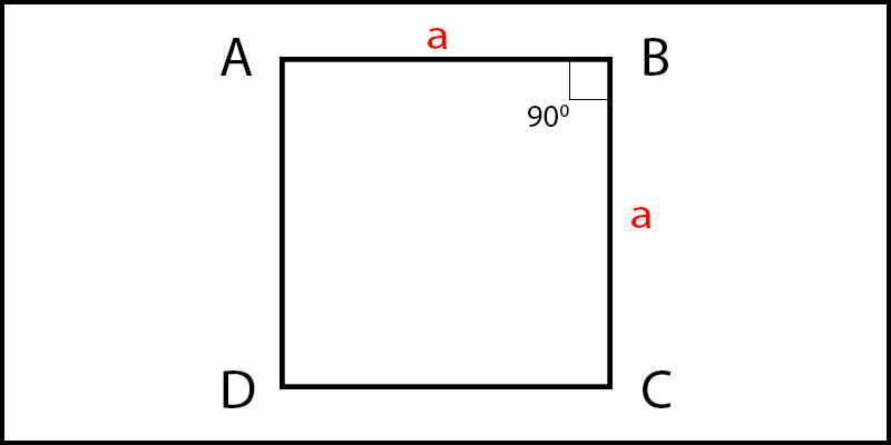 Tính chất và dấu hiệu nhận biết hình vuông
