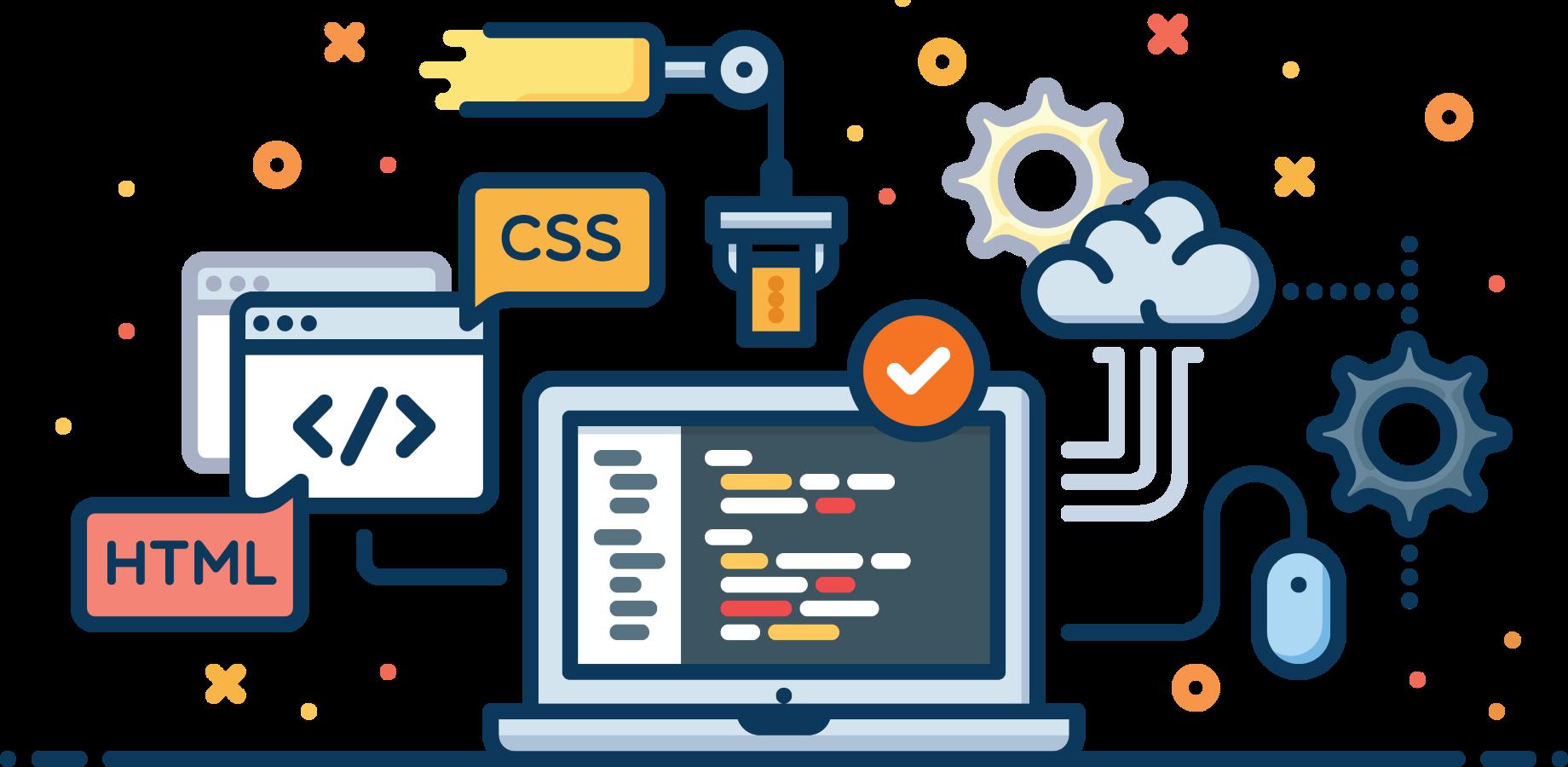 Tài nguyên mới cho developer và designer tháng 6/2021 1
