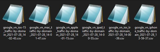 Cách nối nhanh nhiều tệp văn bản bằng CMD 1