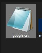 Cách nối nhanh nhiều tệp văn bản bằng CMD 5