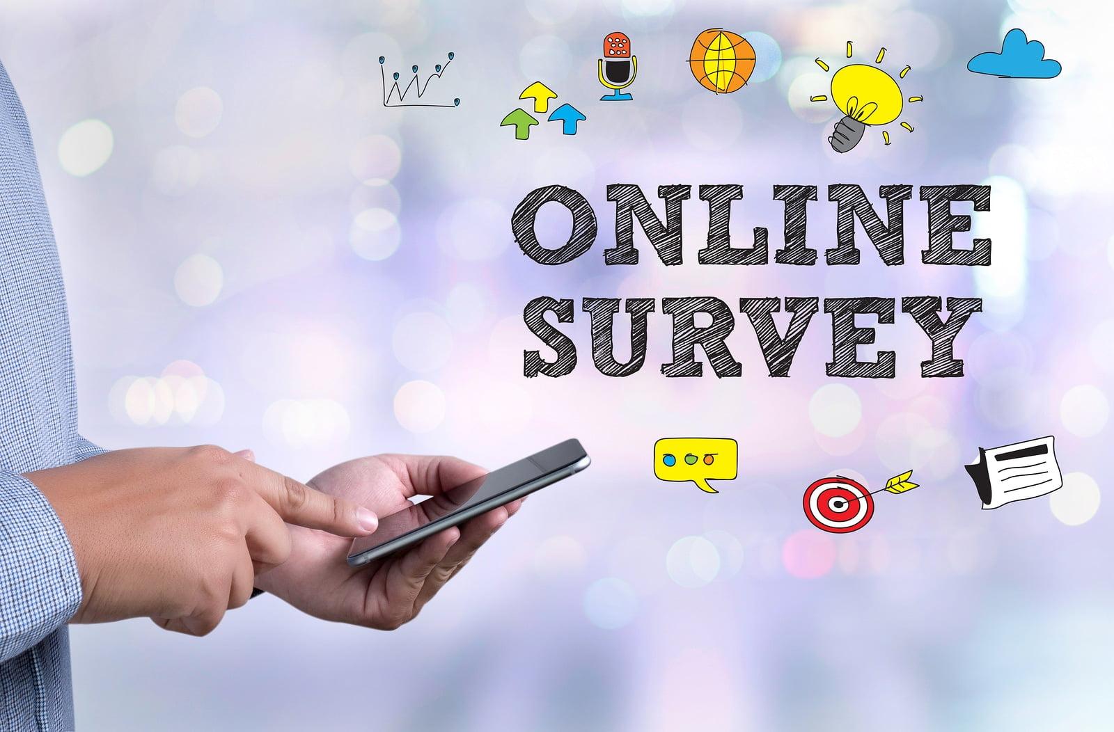 Top 20 công cụ tạo khảo sát, câu đố trực tuyến 1