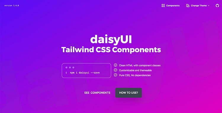 daisy-ui