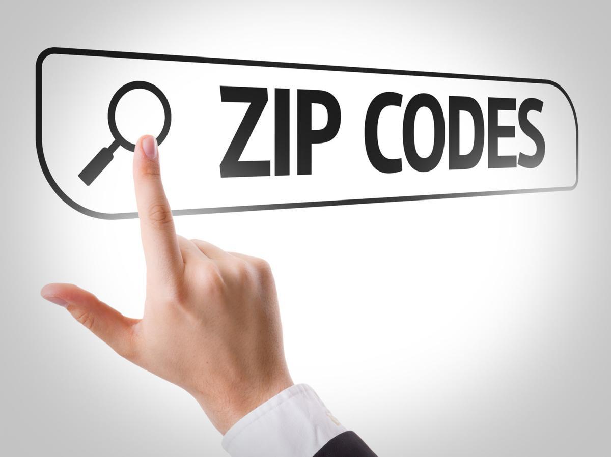 Zip Code & Radius API miễn phí cho nhà phát triển web 1